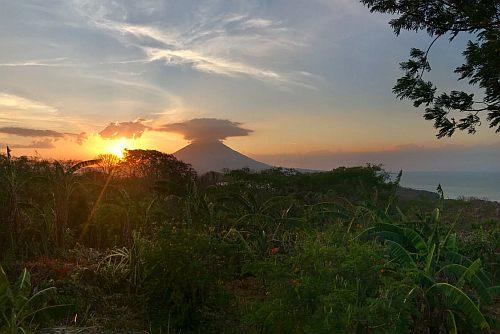 Omtepe, Nicaragua