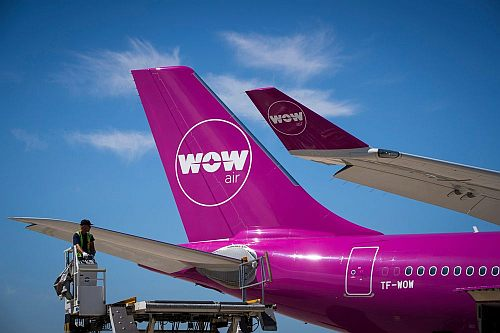 WOW Air collapses